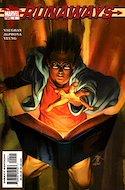 Runaways Vol. 1 (2003-2004) (Comic Book) #9