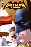 Batman and Robin Vol. 1 (2009-2011) (Comic Book) #5