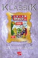 Marvel Klassik (Hardcover) #5
