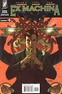 Ex Machina (Comic Book) #5