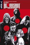 Bloodshot Reborn (Rústica 144-192 pp) #2