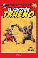 El Capitán Trueno 60 Aniversario (Cartoné) #2