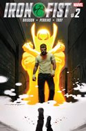 Iron Fist Vol. 5 (Comic Book) #2