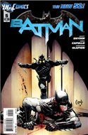 Batman Vol. 2 (2011-2016) (Saddle-stitched) #5