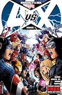 Avengers vs. X-Men (Comic-book) #1