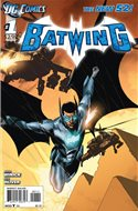Batwing Vol. 1 (2011) (Comic-Book) #1