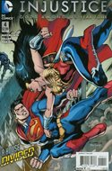 Injustice: Gods Among Us: Year Four (Comic-Book) #4