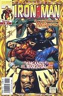 Iron Man Vol. 4 (1998-2000) (Grapa 24 pp) #9
