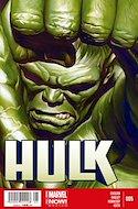 Hulk (Grapa) #5