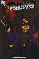 Batman el Caballero Oscuro (segundo coleccionable) (Rústica 192 pp) #9