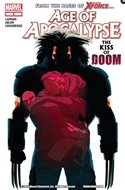 Age Of Apocalypse (Comic Book) #8