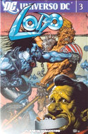 Universo DC: Lobo (Rústica, 208 páginas (2007-2009)) #3