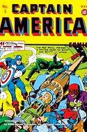 Captain America: Comics (Digital) #3