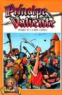 Príncipe Valiente (Cartoné 152 pp) #6