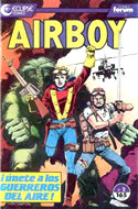Airboy (Grapa 32 pp) #2