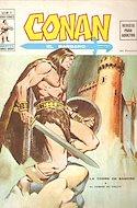 Conan Vol. 2 (Grapa) #4