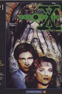 Expediente X / The X Files (Grapa) #1