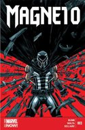 Magneto Vol. 3 (Comic-book) #3