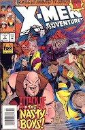 X-Men Adventures Vol. 2 (Comic Book) #2