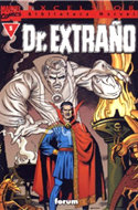 Biblioteca Marvel: Dr. Extraño (2003-2006) (Rústica 160 pp) #5