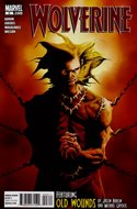 Wolverine (2010-2012) (Comic Book) #3