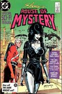 Elvira's House of Mystery (Comic-book) #7