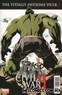 The Totally Awesome Hulk (Grapa) #9