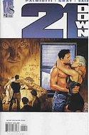 21 Down (Comic Book) #4