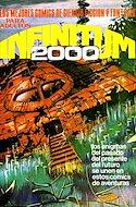 Infinitum 2000 (Grapa 64 páginas) #6