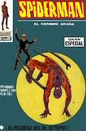 Spiderman Vol. 1 (Rústica, 128 páginas (1969)) #5