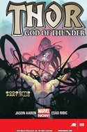 Thor: God of Thunder (Digital) #8