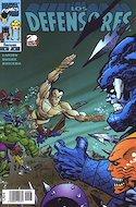Los Defensores (2002) (Grapa. 17x26. 24 páginas. Color.) #7