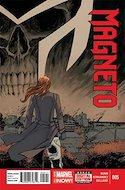 Magneto Vol. 3 (Comic-book) #5