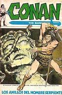 Conan The Barbarian Vol. 1 (Rústica) #4