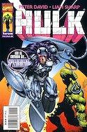 Hulk vol. 2 (1996-1998) (Grapa. 24 pp) #3