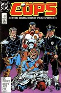 Cops (Comic-book) #5