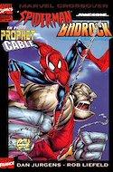 Marvel Crossover (Broché) #7
