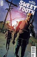 Sweet Tooth (Comic Book) #2