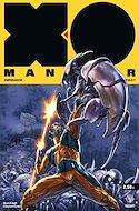 X-O Manowar (2017-) (Grapa) #7