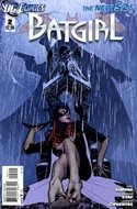 Batgirl Vol. 4 (2011-2016) (Comic-Book) #2