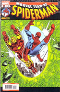 Marvel Team-Up Spiderman Vol. 1 (2006-2007) (Rústica 72 pp) #3