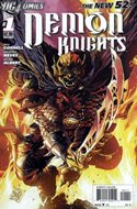 Demon Knights (2011-2013) (Comic-Book) #1