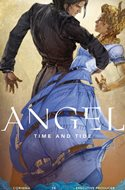 Angel - Season 11 (Tradepaperback softcover) #2