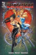 Grimm Fairy Tales presents Wonderland (Comic Book) #1
