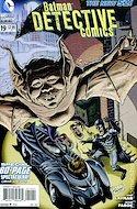 Batman Detective Comics Vol. 2 (2011-2016 Variant Cover) (Comic Book) #19