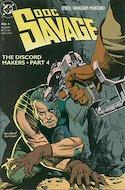 Doc Savage Vol 2 (1988-1990) (Comic-book.) #4