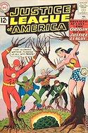 Justice League of America (1960-1987) (Comic-Book) #9