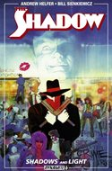 The Shadow Master Series (Digital) #6
