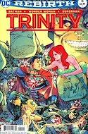Trinity Vol. 2 (2016) (Comic - book) #5