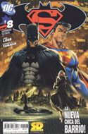Superman / Batman (Grapa) #8
